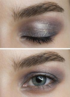 beautiful smoky eye makeup