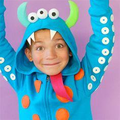 Deguisement Robot Enfants Pinterest Motif Gratuit Enfant Et Halloween