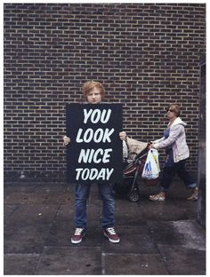 Ed Sheeran <3 Why thank you Ed :)