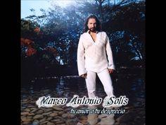Marco Antonio Solís - Las noches las hago días