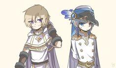 팬텀과 루미의 옷을 바꿔입혀보았다 by은색연필 My Eyes, Character Design, Princess Zelda, Hero, Fan Art, Drawings, Illustration, Anime, Long Live