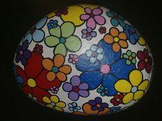 Sassi dipinti | Ale...love all the color!