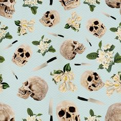 Hamlet's Final Romance Removable Wallpaper  8.5 Feet