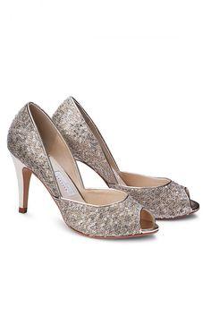 Schuhe von Rainbow Couture