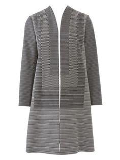 Burda Coat