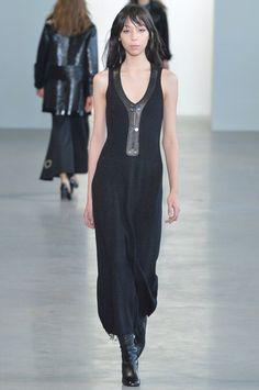 Calvin Klein Collection, Look #28