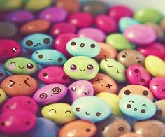 Cute Collor Candy (CCC)