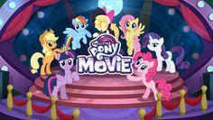 Size: 1922x1082 | Tagged: alicorn, applejack, fluttershy, gameloft, mlp game, my little pony logo, my little pony: the movie, my little pony the movie logo, rainbow dash, rarity, safe, sia (singer), songbird serenade, spoiler:my little pony movie, twilight sparkle, twilight sparkle (alicorn), wallpaper