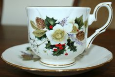Duchess Fine Bone China Made in England Summer. by HomiArticles, $10.50