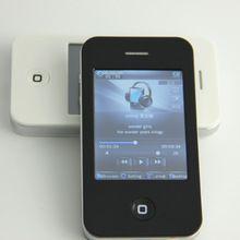 """Mais barato 2.8 """"16 GB Toque I9 Tela Mp4 Player Com Câmera Do Jogo Função de Leitor de Música De Alta Qualidade Frete Grátis(China (Mainland))"""