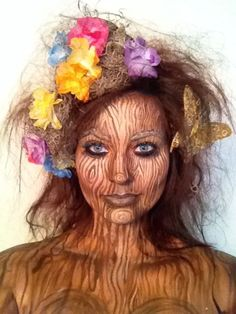 mother nature costume - Google Search | This is Halloween ...