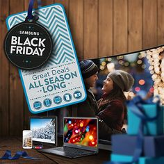 Black Friday Deals & Sales on TVs, Phones, Tablets & Laptops | Samsung ★ Shop and ship with #borderlinx ★