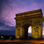 France, Europe – Travel Guide