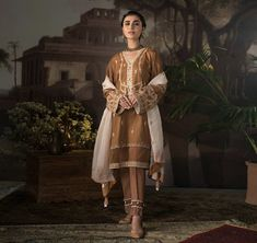 Game Of Thrones Characters, Culture, Brown, Dresses, Fashion, Vestidos, Moda, Gowns, Fasion