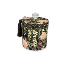 Take a look at this Asian Peony Toilet Tissue Holder by Punch Studio on today! Asian Bathroom Accessories, Decorative Accessories, Decorative Boxes, Decoupage, Fabric Covered Boxes, Hat Boxes, Tissue Holders, Organization Hacks, Trinket Boxes