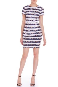 Sugarhill Spring Bloom Dress