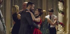 """""""Beautiful film!! Loved it!"""" The Spirit of Christmas - Lifetime's 2015 Very Merry Christmas holiday movie schedule: Mayim Bialik, Aaron Ashmore feel the spirit"""
