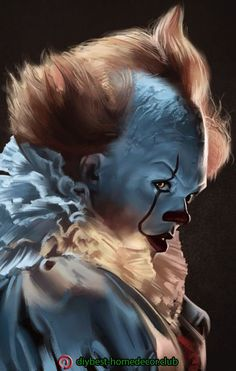 You'll float again. The It: Chapter 2 Pennywise with Balloon Pop! Vinyl Figure measures approximately 3 tall. Comes packaged in a window display box. Clown Horror Movie, It The Clown Movie, Halloween Horror, Horror Movies, Halloween Movies, Diy Halloween, Halloween Decorations, Horror Icons, Horror Art
