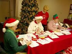 Image result for santa claus indiana