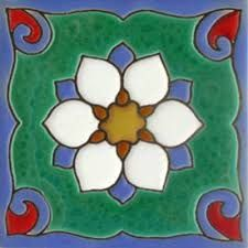 Use alone or combine them into creative Often, the are used for and floor well accents. High relief tiles are twice as thick as regular tile and significantly more resistant to physical damage. Mexican Tile Kitchen, Mexican Tiles, Buy Tile, Mexican Ceramics, Mexican Crafts, Art Populaire, Clay Tiles, Rustic White, Tile Art