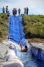 Factors to Consider When Buying Inflatable Water Slides Water Slides, Factors, Entertaining, Stuff To Buy, Funny
