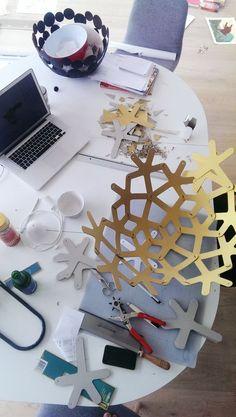 DIY coral lamp - Imgur