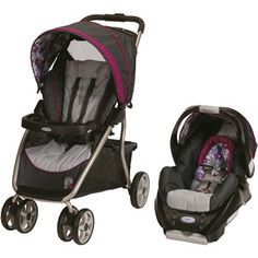 Graco Dynamo Lite Classic Connect Travel System, Portia $179.99  This item is on is on the BabiesRus registry. It is cheapest at the Baby Depot at Burlington Coat Factory ($169.99).