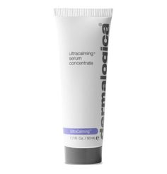 Dermalogica UltraCalming Serum Concentrate restores comfort to stressed, itchy and irritated skin. Developed with the exceptional UltraCalming Complex of oat and botanical actives, this serum works underneath the surface of skin to protect against future inflammation and inflammatory triggers that cause sensitization.