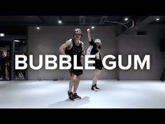 Bubblegum - Jason Derulo (feat. Tyga) / Junsun Yoo Choreography - YouTube