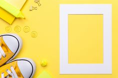 Using yellow in your spring-time decorating projects can add a little sunshine to the world! Vinyl Cutter Machine, Oracal Vinyl, Vinyl Crafts, Pick One, Spring Time, Vinyl Decals, Sunshine, Cricut, Silhouette