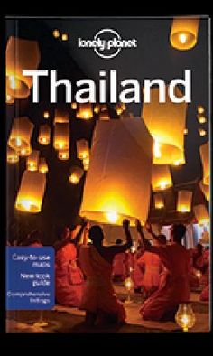 Lonely Planet Thailand travel guide, 16th Edition Jul 2016 by Dive into Thailand via its legendary food and breathtaking scenery, then go deeper with its unique culture and fascinating history. By the time you come up for air, youll be planning your next visit.  http://www.MightGet.com/january-2017-12/lonely-planet-thailand-travel-guide-16th-edition-jul-2016-by.asp