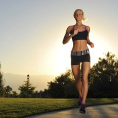 Lacing Up Before Dawn? Morning Run Mistakes to Avoid
