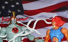 Patriotic ThunderCats, anyone?