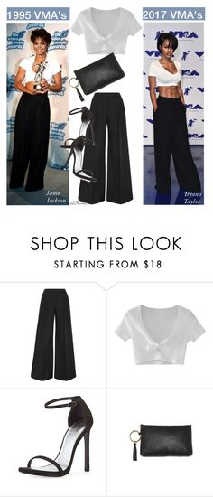 """""""Timeless"""" by arethaman ❤ liked on Polyvore featuring Antonio Berardi, WithChic and Stuart Weitzman"""