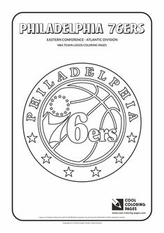 Cleveland cavaliers coloring pages coloring pinterest for Indiana pacers coloring pages