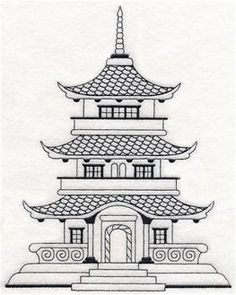 Machine Embroidery Designs at Embroidery Library! - Japanese Art