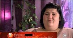 bin nicht dick