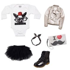 Treeluv Fashion - Kids Outfit