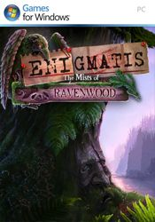 Okładka gry Enigmatis: The Mists of Ravenwood