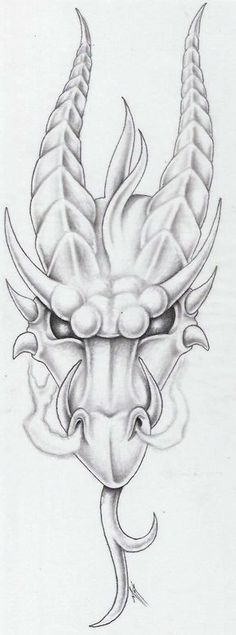 dragon smoke by ~markfellows on deviantART - orig artist unknown