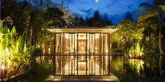 The Sarojin, Khao Lak, Thailand Hotel Reviews | i-escape.com