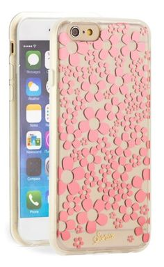 Cute Daisy iPhone 6 Case http://rstyle.me/n/tikxnbh9c7