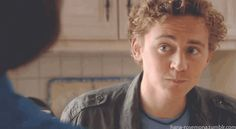"""Community Post: Tom Hiddleston Used To Be On A Show Called """"Suburban Shootout"""" Thomas William Hiddleston, Tom Hiddleston Loki, Anthony Perkins, British Actors, Hemsworth, Cute Guys, Role Models, Actors & Actresses, Beautiful People"""