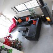 Maison D La Perrière by Agence Tandem Architectes | Stûv 30-compact H