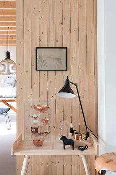 Un bungalow écologique - Lili in wonderland