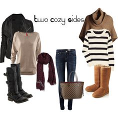 Fall Outifts