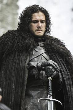 Jon Snow's emerging as an effective leader (a review of last night's Game of Thrones)