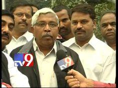 CM Kiran, Chandrababu and YS Jagan are Telangana traitors - TJAC Kodandaram