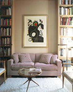 Extravagant, Livable Interiors by Frank de Biasi Photos | Architectural Digest