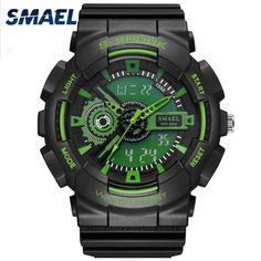 Watches New Colorful Children Boys Girls Watches Sports Digital Clocks Swimming Waterproof Wrist Watch New F30